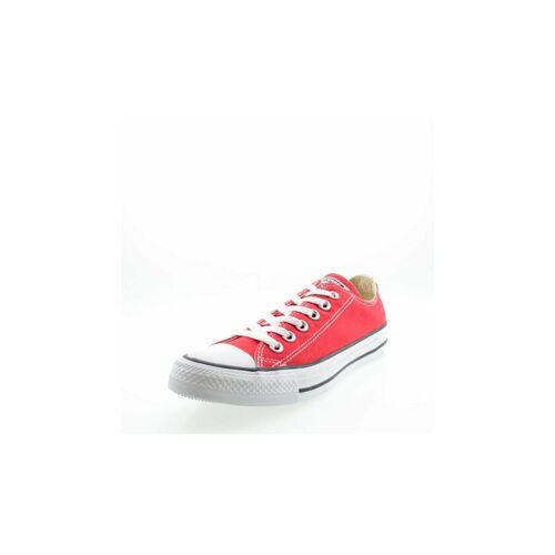 Converse Schnürschuhe Converse rot