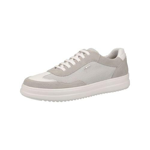 Geox Sneaker Geox Sneaker Geox Weiß