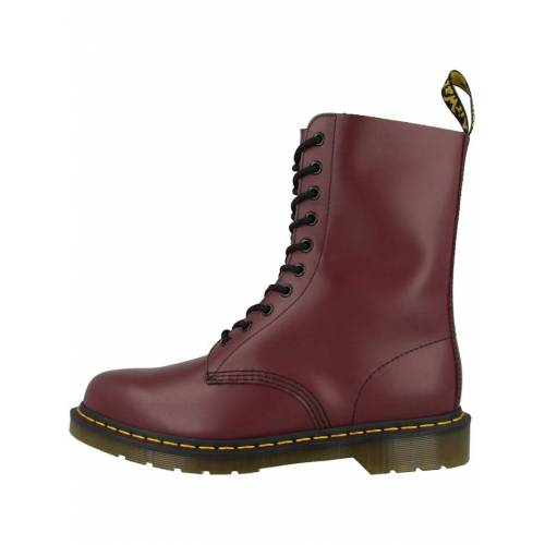 Dr. Martens Boots 1490 Dr. Martens rot