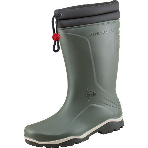 Dunlop Winterstiefel Blizzard grün Dunlop grün