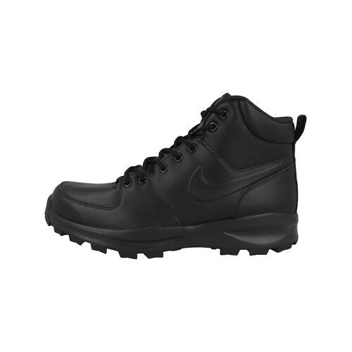 Nike Boots Manoa Leather Nike schwarz
