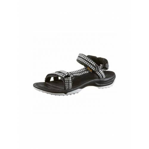 Teva Sandalen/Sandaletten Teva schwarz