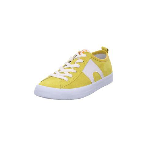 Camper Sneakers Camper gelb