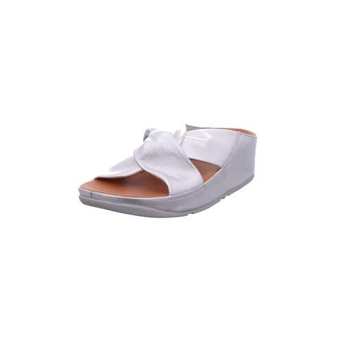 FitFlop Sandalen/Sandaletten Fitflop metall