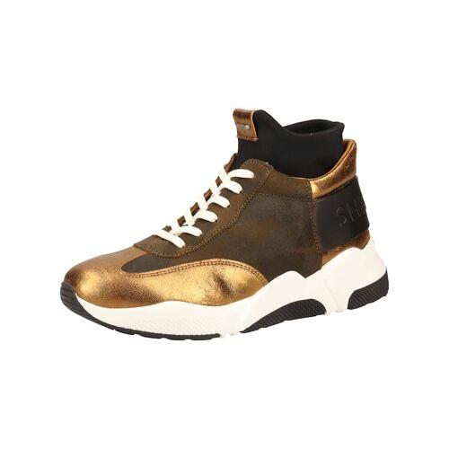 SHABBIES AMSTERDAM Sneaker SHABBIES AMSTERDAM Sneaker SHABBIES AMSTERDAM Gold
