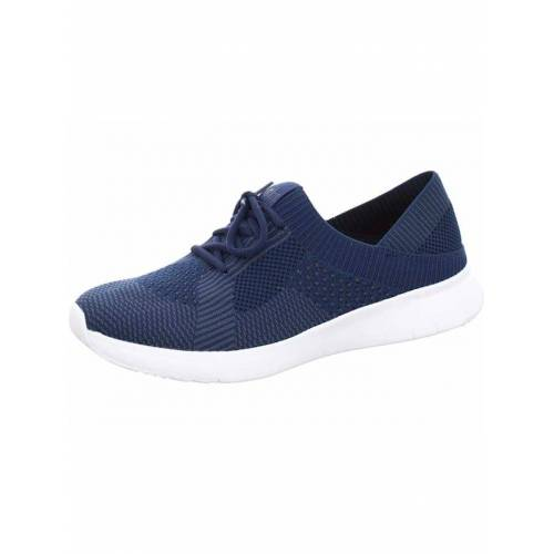 FitFlop Sneakers Fitflop blau
