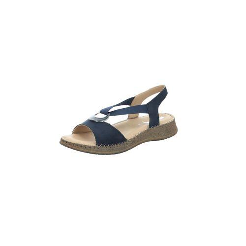 Jenny Sandalen/Sandaletten Jenny blau