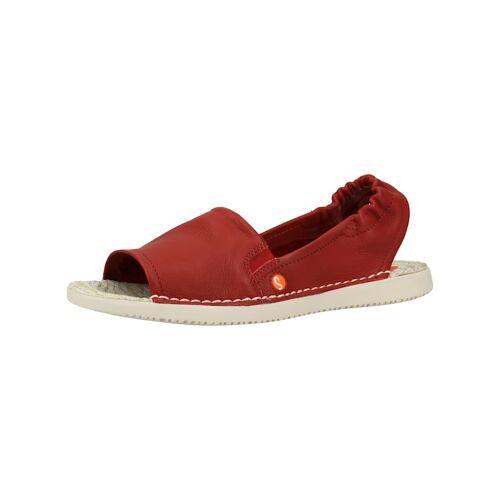 Softinos Sandalen Softinos Sandalen Softinos Red