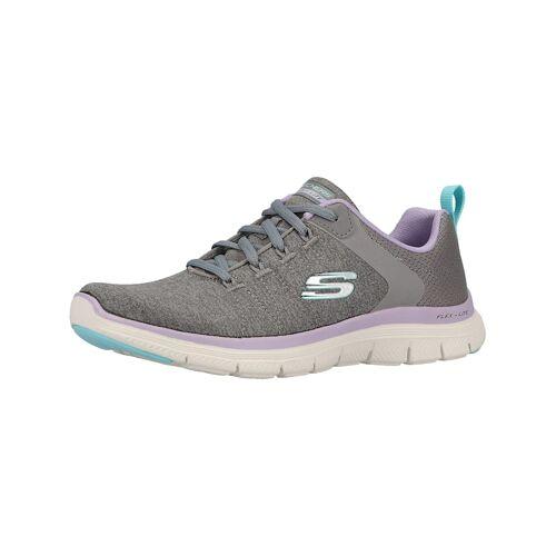 Skechers Flex Appeal 4.2 Sneakers Low Skechers grau