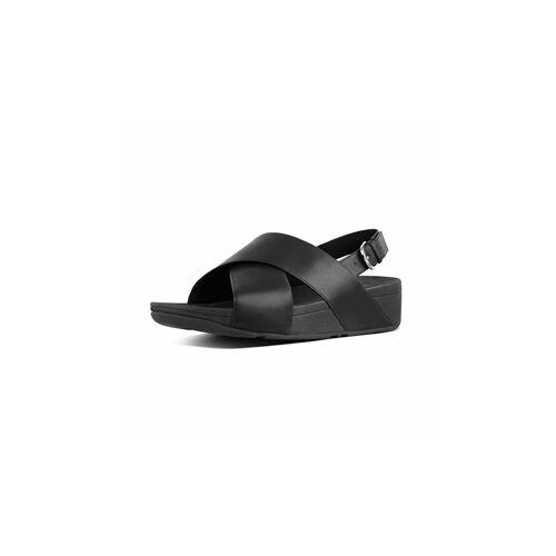 FitFlop Sandalen/Sandaletten Fitflop schwarz