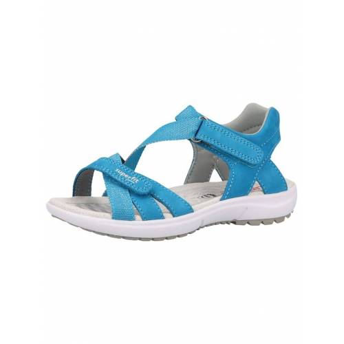 Superfit Sandalen Superfit Sandalen Superfit Blau