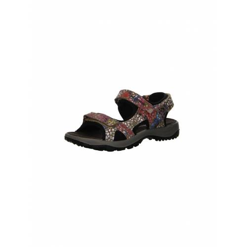 Salamander Sandalen/Sandaletten Salamander metall