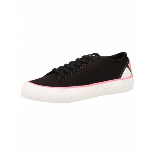 Ellesse Sneaker Ellesse Sneaker Ellesse Schwarz/Pink