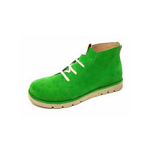 Brako Stiefelette Brako grün