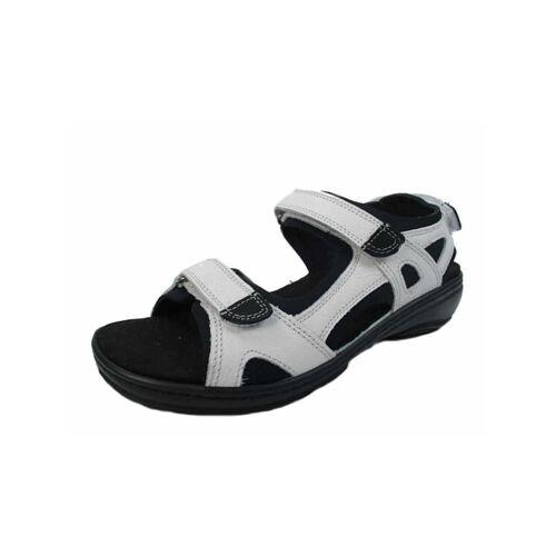 Fidelio Sandalen/Sandaletten Fidelio weiß