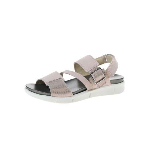 ECCO Sandalen/Sandaletten Ecco pink