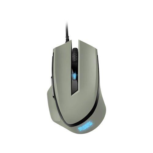 Sharkoon Gaming-Maus SHARK Force II Sharkoon Grau