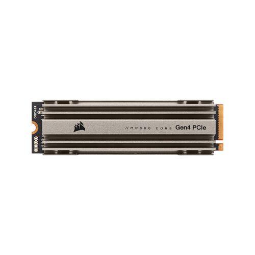Corsair SSD MP600 CORE 1 TB Corsair Silber