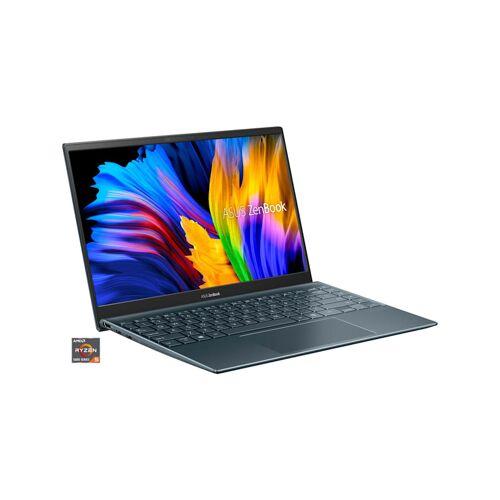 Asus Notebook ZenBook 14 (UM425UA-KI156R) Asus Grau