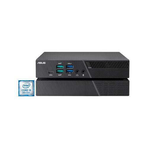 Asus Mini-PC PB60G-B5098ZD Asus Schwarz