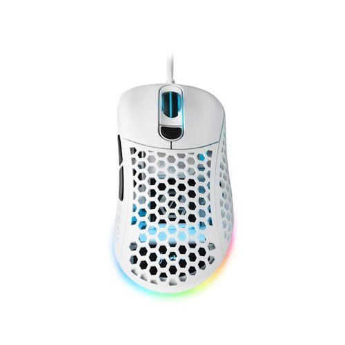 Sharkoon Gaming-Maus Light² 200 Sharkoon Weiß