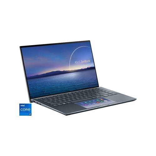 Asus Notebook ZenBook 14 (UX435EG-AI039T) Asus Grau