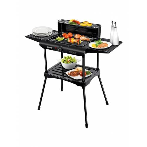 Unold Grill Standgrill 58565 Unold Schwarz