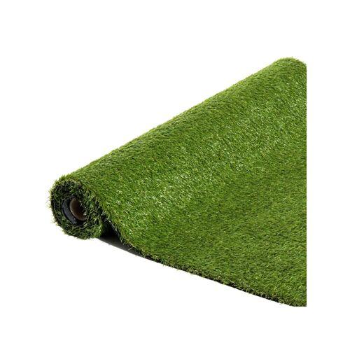 Outsunny Kunstrasen Outsunny grün