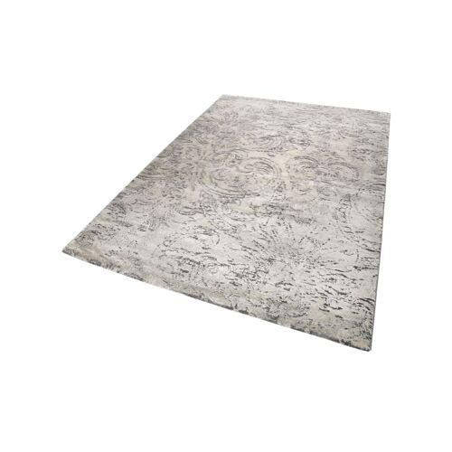 Esprit Teppich Elda Esprit grau silber