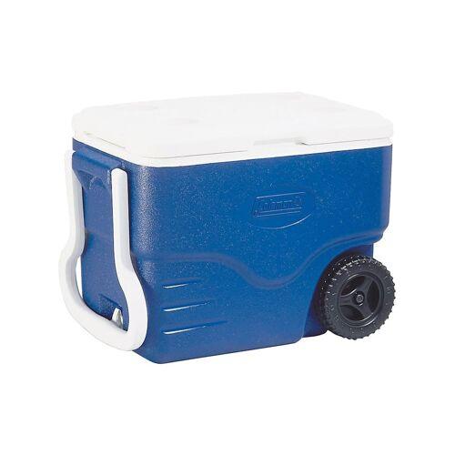 Coleman Kühlbox 40QT Performance Wheeled Kühlbox Coleman Blau