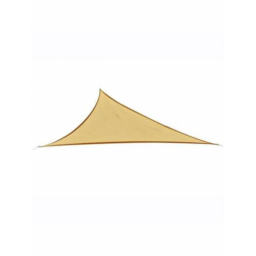 Outsunny Sonnensegel als Dreieck Outsunny sand