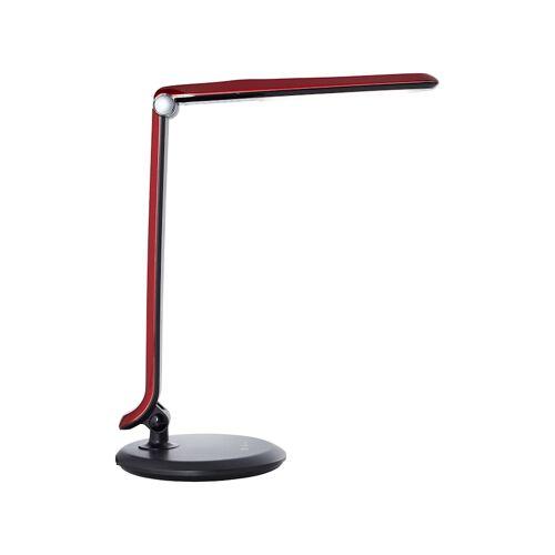 Brilliant Vanita LED Tischleuchte rot Brilliant rot