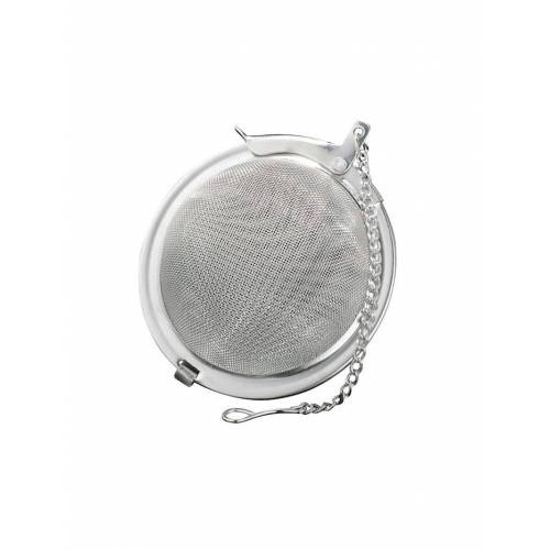 Küchenprofi Tee-/Gewürzkugel TEA Küchenprofi Silber