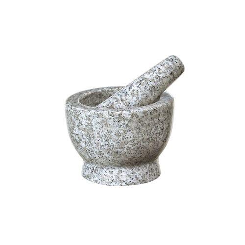Cilio Mörser Granit ATLAS Cilio Grau