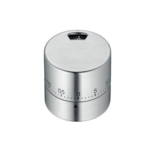 Küchenprofi Timer PLUTO Küchenprofi Silber