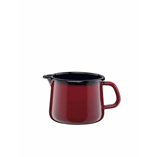 Riess Topfset Familienset 5-teilig ROSSO Riess Rosso