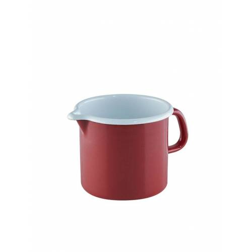 Riess Schnabeltopf RED Riess Rot