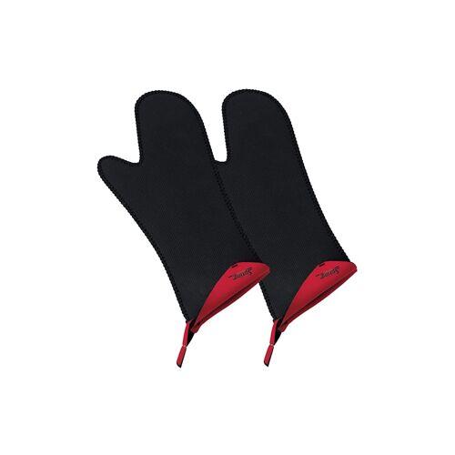 Spring Handschuh lang, 2er-Set SPRING GRIPS Spring Rot