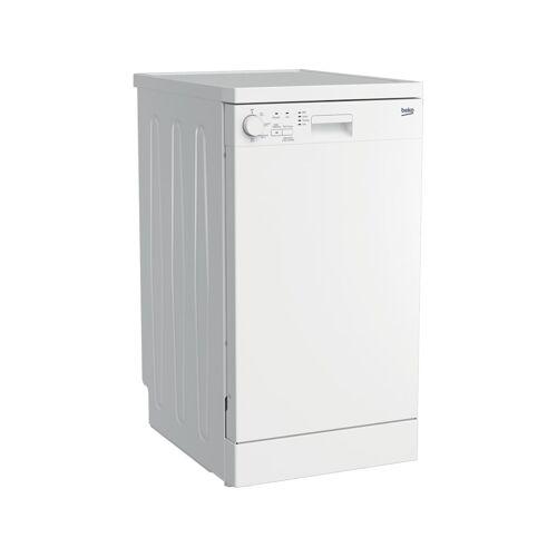 Beko Spülmaschine DFS04011W BEKO Weiß