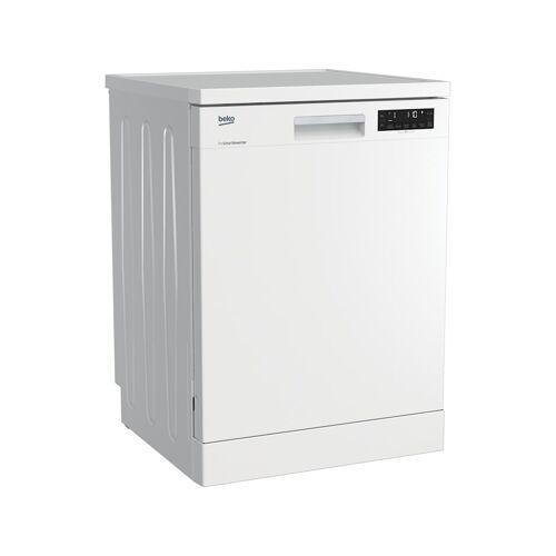 Beko Spülmaschine DFN26420W BEKO Weiß