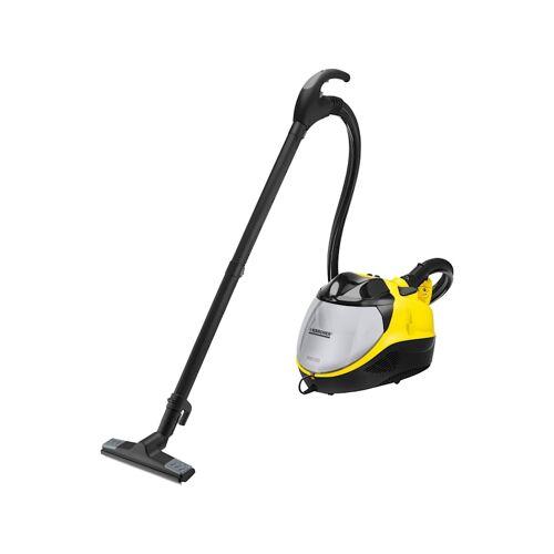 Kärcher Dampfreiniger Dampfsauger SV 7 Kärcher Gelb