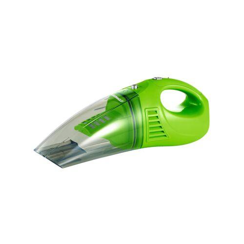 CLEANmaxx Akku-Handstaubsauger 2in1 - 4,8V Cleanmaxx grün