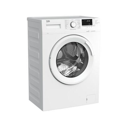 Beko Waschmaschine WML71634ST1 BEKO Weiß
