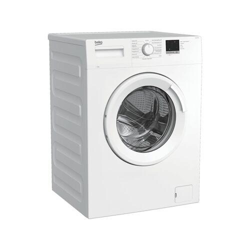 Beko Waschmaschine WML61223N1 BEKO Weiß