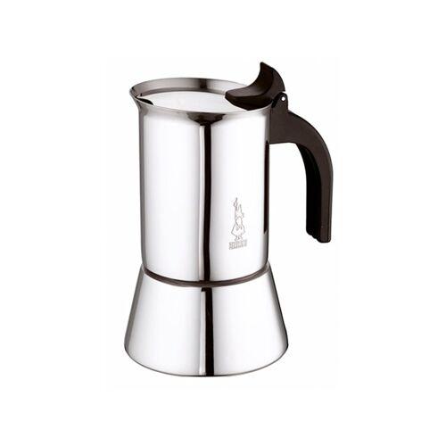 Bialetti Espressomaschine Venus BIALeTTI Silber