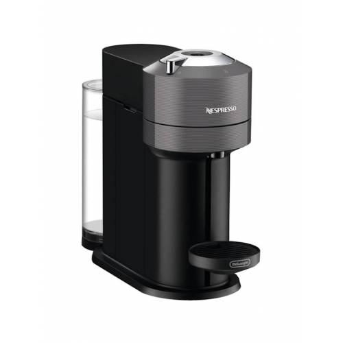 Delonghi Kapselmaschine Nespresso Vertuo Next ENV 120.GY DeLonghi Grau
