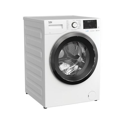 Beko Waschmaschine WYA81643LE1 BEKO Weiß