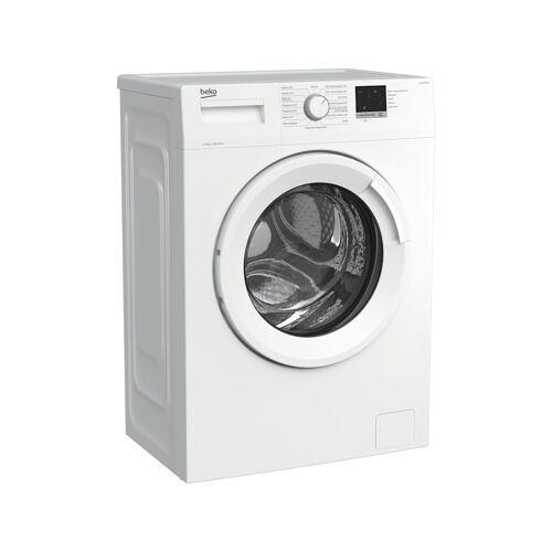 Beko Waschmaschine WML61023NR1 BEKO Weiß