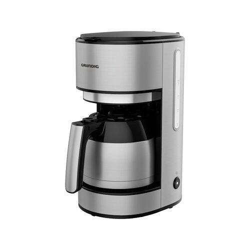 Grundig Filtermaschine KM 5620 T Grundig Grau