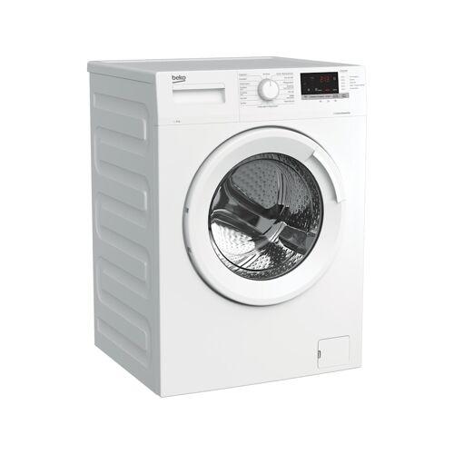 Beko Waschmaschine WML81633NP1 BEKO Weiß